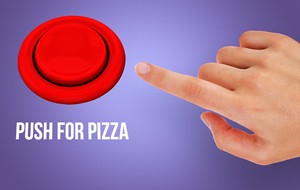 Technology a Key Ingredient for Pizzerias